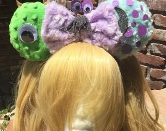 Monster Ears