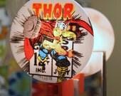 Thor Comic Nightlight