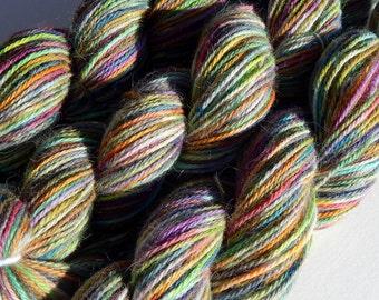 Watergarden-Handpainted Yarn