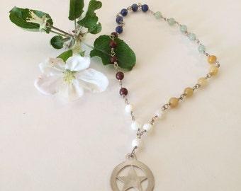 Element Meditation Beads