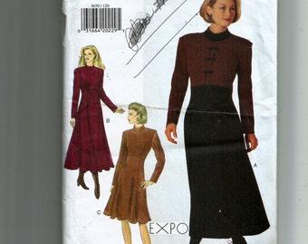 Butterick Misses' Dress  Pattern 3670