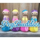 PegBuddies