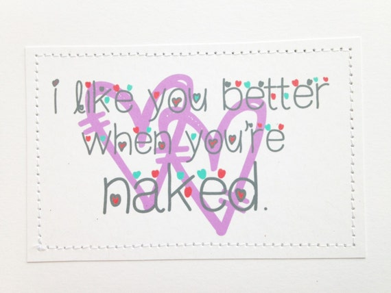 Better When You'Re Naked Cover 98