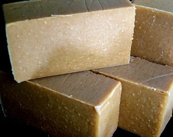 Country Harvest - Seasonal Handmade Artisan Soap