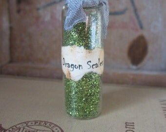 Dragon Scales Potion - Fairy Party
