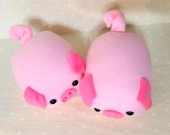 Pig Loaf- Mini