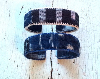 Adjustable Cuffs - Kasuri