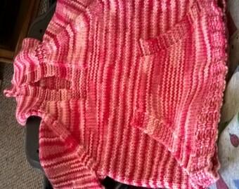 children's wool hoodie