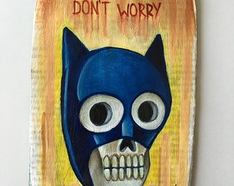 Don't Worry Old Chum