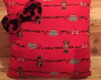 Disney Decorative Pillows