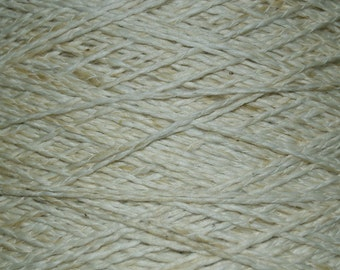 Organic Cotton - Conshohocken Fox Fiber light green