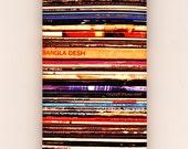 SOLDES - iPhone 5 cas, couverture de l'iPhone 5, et Rock, vintages records, étui iPhone, vinyles, jolie coque pour iPhone 5, iPhone 5 s