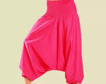 Women's Harem Pant SUPERDEAL