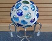 SUMMER END SALE 35% Off Mini Gazing Ball