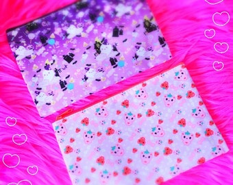 K.G. Kawaii Pouches