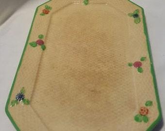 Vintage Platter from Japan