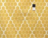 Joel Dewberry PWJD073 Bungalow Hive Maize Cotton Fabric 1 Yard