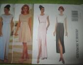 Butterick Jessica Howard dress uncut pattern size 18-20-22