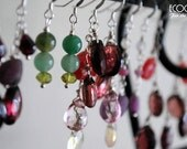 3 Month EcoChic Designs Earrings-of-the-Month Subscription