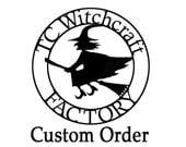 Custom Order for Holly Foley