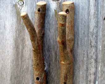 Rustic Wall Hook Matching Set with Free Shipping