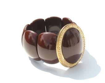 Chocolate Bracelets