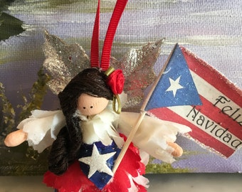 The Puerto Rican Fairy