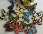 Butterfly Necklace - Your Choice
