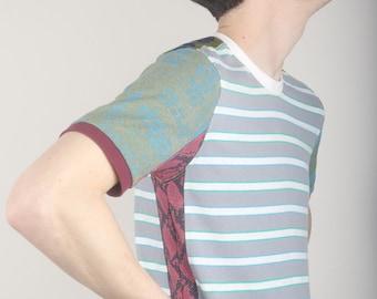 medium men's t shirt Maherican Dream series