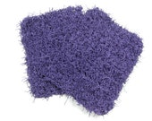 Purple Pot Scrubbers Set of 2