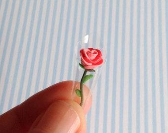 Ohh La La Miniature Rose