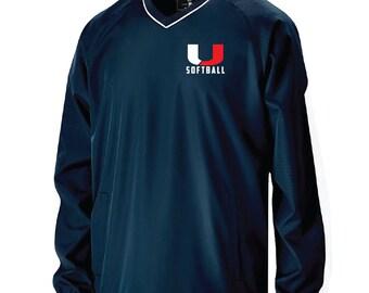 Urbandale Windshirt Pullover
