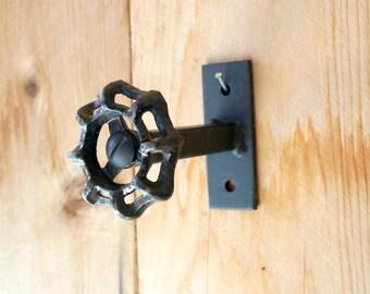 Wall Hook Spigot Hook - Decorative Wall Hook