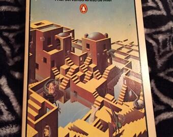 Hallucinations by Reinaldo Arenas Vintage Paperback Book
