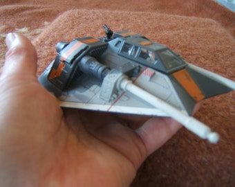 STAR WARS Rebel SNOWSPEEDER  1995 Micro Machines