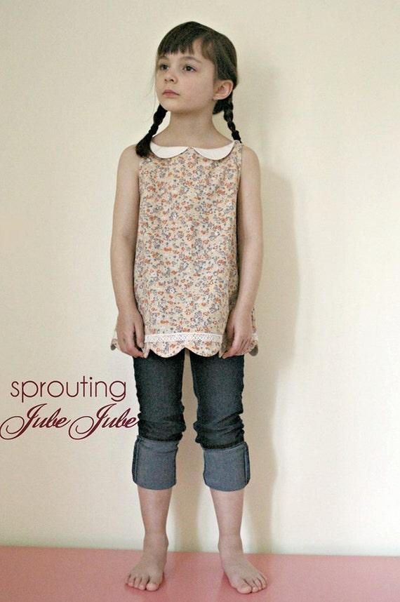Jane's Plain Dress & Tunic Top ... New