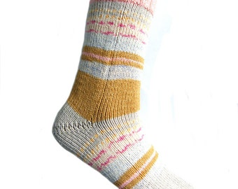 Socks Regia cotton, size EU 39 - 40/US 8.5 - 9.5/UK 6.5 - 7.5