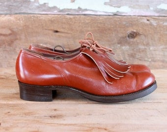 1950s golf shoes by Dayton's | women's size 7