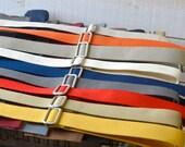 Waxed Canvas tote, Waxed canvas bag, Diaper bag, Nappy bag, Messenger bag strap options
