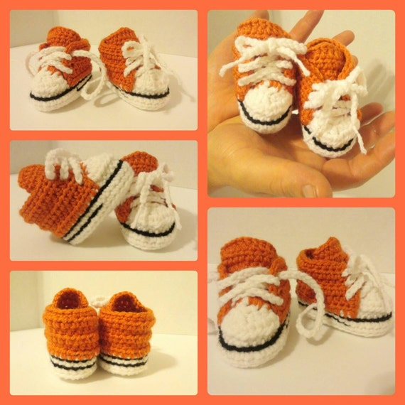 Baby Converse for Girls Boys, Toddler Converse for Girls Boys, Infant Baby Booties for Girls Boys, Baby Sneakers for Girls Boys, Newborn