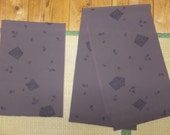 Vintage PolyEster KiMoNo CHiRiMeN Fabric - over 5 meters!! - FREE SHiPPiNG!!!