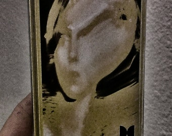 Ty Segall Twins Cassette Tape