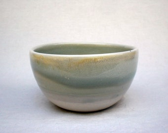 Small Bowl - Aqua