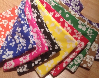 12 Piece Groomer Pack Tie-On Bandanas