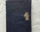 Sweet Vintage Diary/Journal Dates to 1933
