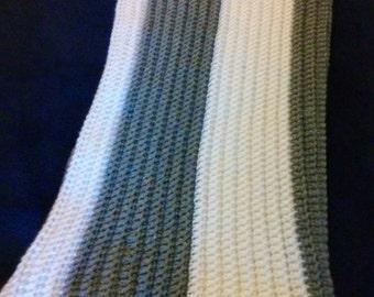 Throw, Lapghan, Afghan, Crochet Blanket, Shower Gift, Crocheted Afghan, Wheelchair blanket, Crochet Lapghan, Handmade Blanket, Wedding Gift