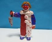Halloween Slasher Boy  Figurine(MM3)*Made To Order*