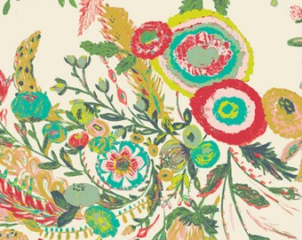Art Gallery - Millie Fleur Collection - Microburst in Tropics - By the Yard