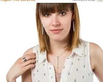ON SALE Coordinates stick earrings, gps spot earrings, personalized earrings, long stick, gift for her, gift for mom, personalized gift