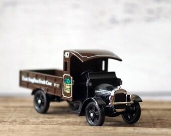 1960s Die Cast Corgi Toy Produce Truck, East Anglian Fruit Company
